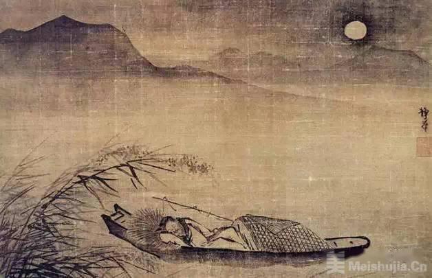 王赞:文人画与画家画的界定