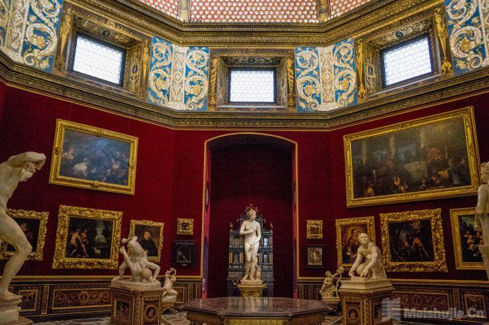 意大利部分博物馆重新开放 罗马斗兽场等仍关闭