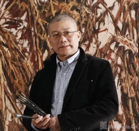 许江:关于加强社区美育建设的提议