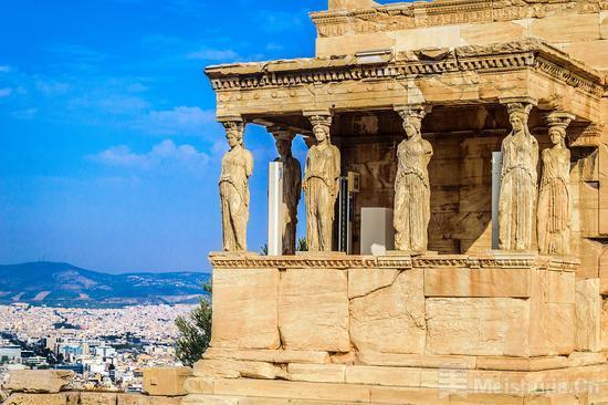 希腊全国博物馆重新开放 总理称疫情最坏时候已过