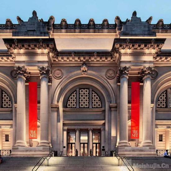 纽约大都会博物馆重开时间定了:8月29日