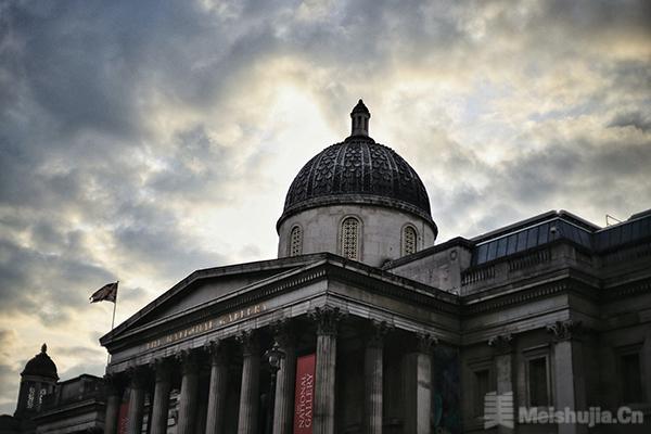 伦敦国家美术馆7月8日重开:危机与新生中的修复力量