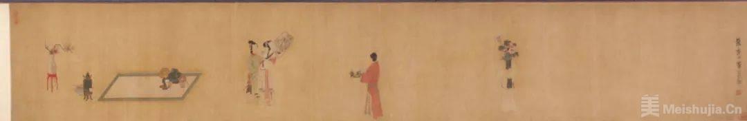 """千载寂寥,披图可鉴 ——""""山东省古代绘画精品展即将开展"""