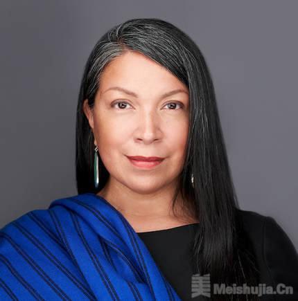 大都会艺术博物馆首位原住民艺术全职策展人任命公布