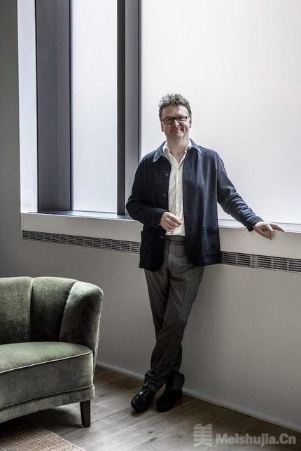 豪瑟沃斯任命尤安·文特斯为画廊首位全球首席执行官