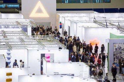 台北当代艺术博览会推迟2021年展期
