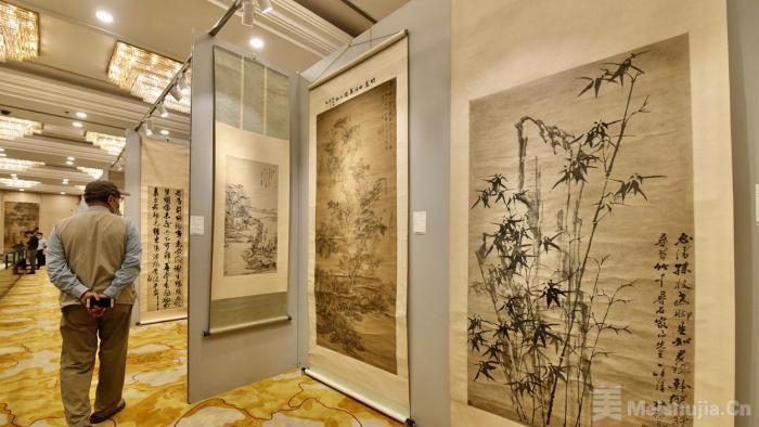 中外艺术珍品云集上海 文物艺术品拍卖频刷纪录