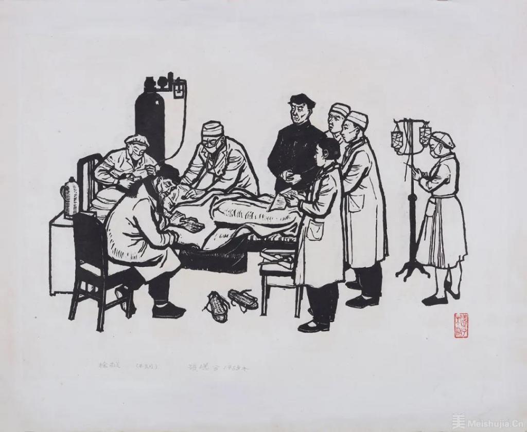 漾兮九阕——张漾兮艺术研究展在中国美术学院美术馆举办