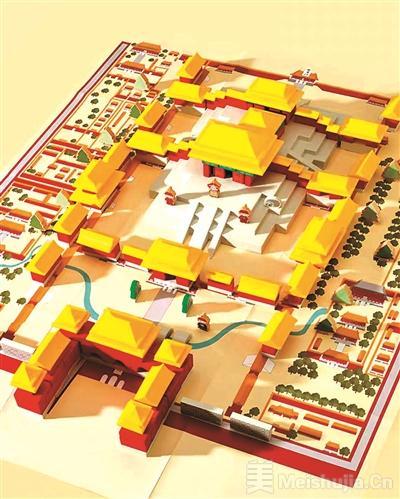 博物馆活了老字号潮了 北京成新国货文创之城