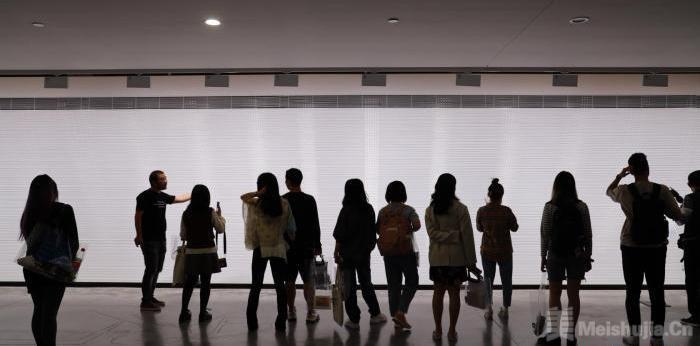 """""""艺术不停""""上海国际艺术节学生观剧团启动"""