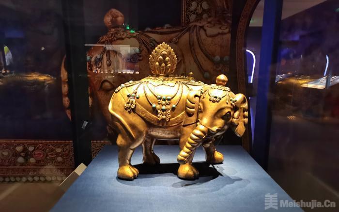 233件(套)喜马拉雅与蒙古地区珍贵藏品长沙展出