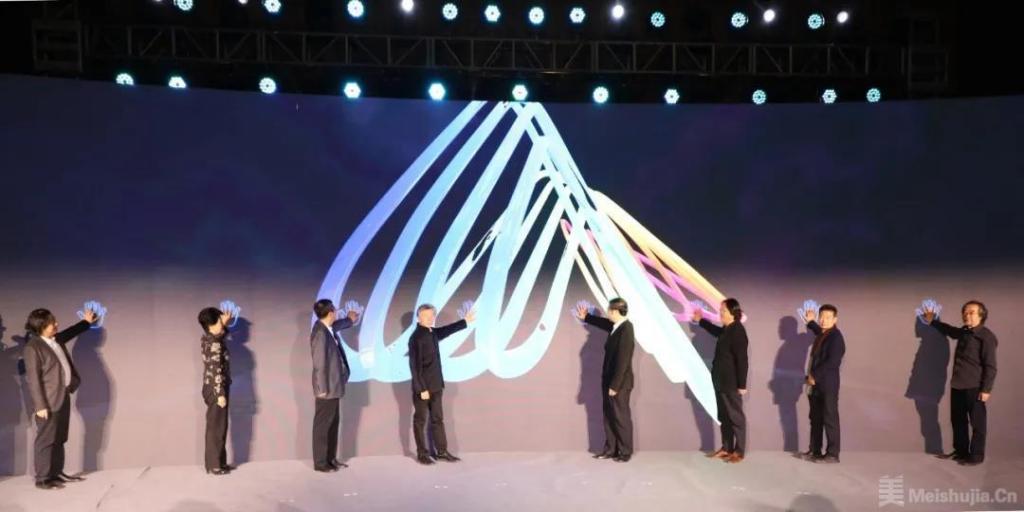 和动力——首届济南国际双年展在山东美术馆启动
