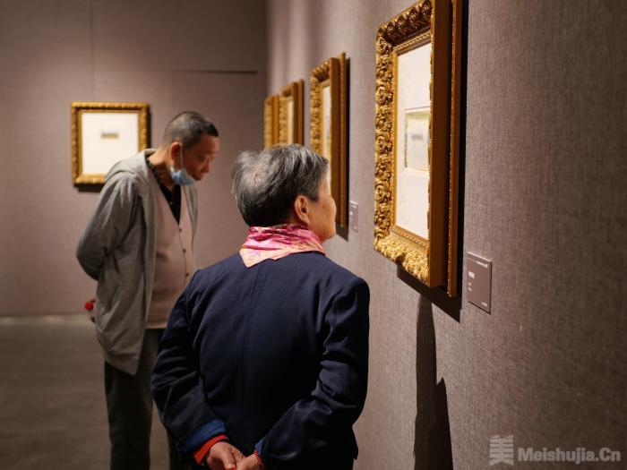 澳大利亚华裔画家杨鸣山百余幅写生风景油画长沙展出
