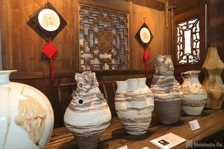 突破·界限——中国当代艺术陶瓷展在广州开幕