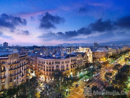 第15届宣言展将在巴塞罗那和其他十个西班牙城市举行