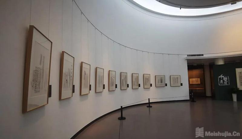 双展共庆湖州美术馆开馆一周年