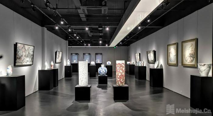 白氏兄弟上海呈现精品力作 陶瓷艺术展现从传承走向创新的动人旅程