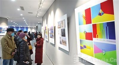 聚焦伟大时代 第十九届天津市摄影艺术展开幕