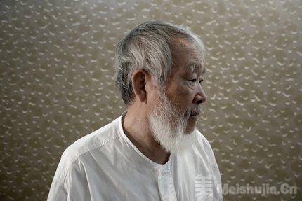 韩国艺术家金昌烈去世