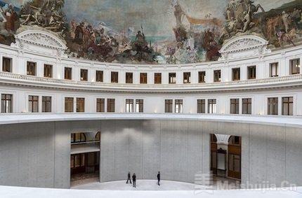 皮诺私人收藏美术馆开幕时间推迟
