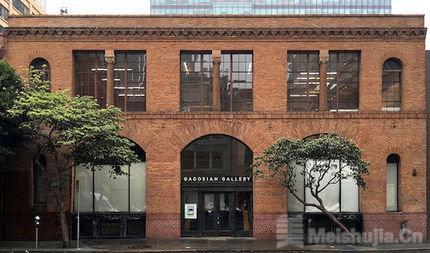 高古轩关闭旧金山空间,接手洛杉矶前马奇亚诺博物馆