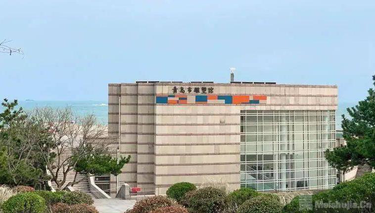 青岛市雕塑馆发布闭馆公告!