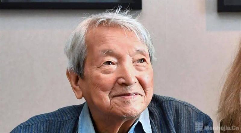日本绘本大师、安徒生奖得主安野光雅去世,终年94岁