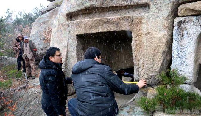 山东新发现17处石窟寺文物 将编制石窟寺文物名录