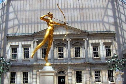 大都会艺术博物馆考虑出售藏品以弥补财政赤字