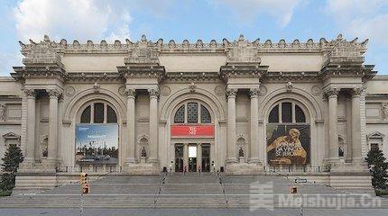 大都会博物馆将出售藏品来支付员工工资